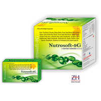 Pharmaceutical Capsules / Softgel Capsules