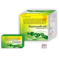 Nutrosoft-9G Softgel Capsules