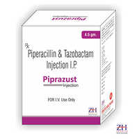 Piprazust Injection