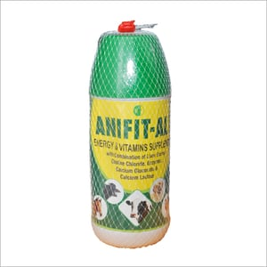 Anifit-all- Energy And Vitamin Supplement