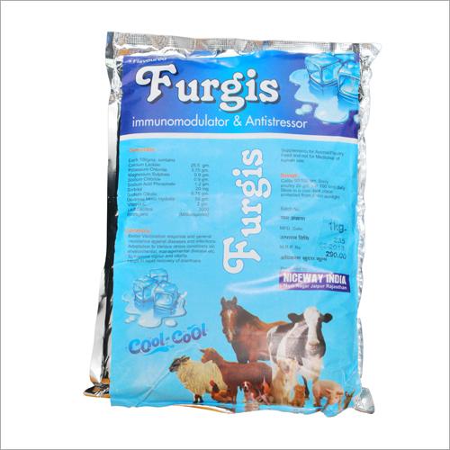 Furgis- Immunomodulator And Antistressor Powder