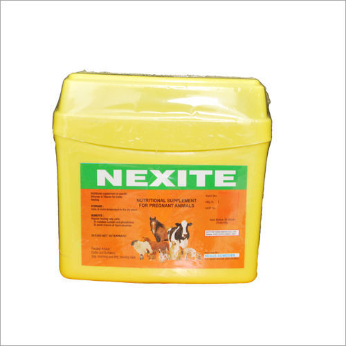 NEXITE- Nutritional Supplement for Pregnant Animals