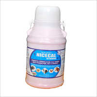 NICECAL STRONG- Powerful Formulation for Higher Milk Production Fat and  Gravity