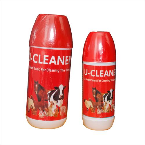 U Cleaner