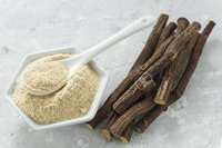 Lecorice Root Powder
