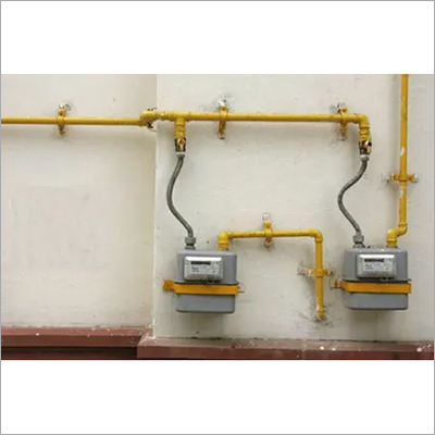 Commercial Kitchen Gas Pipeline Installation Servi