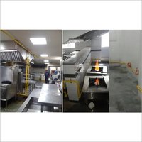 Hotels  Restaurants LPG Gas Pipeline Installation Services