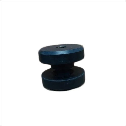 Big Rubber Semi Bonded Bush