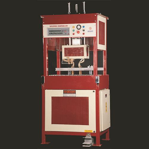 Inter Cell Welding Machine