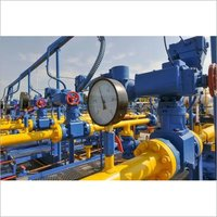 Industries PNG & LPG Gas Pipeline Installation, Fitting, Fabrication, Repairing And Testing Services