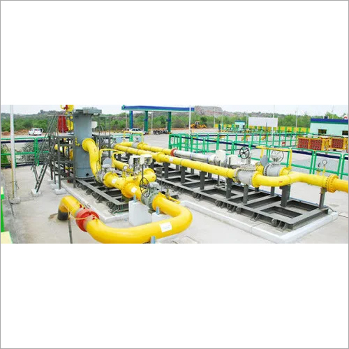 Industrial And Commercial LPG & PNG Gas Pipeline Installation Services