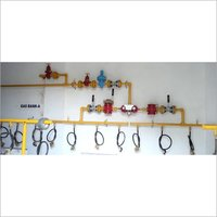 LPG GAS Mini fold Instalation