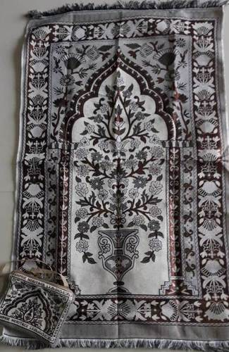 Prayer Mats (Janamaz with Pocket)