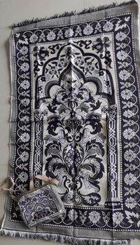 Prayer Mats (Janamaz with Pocket)