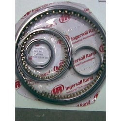 Piston Ring Set For Ingersoll- Rand Air Compressor