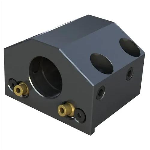 Cnc Lathe turret tool holder
