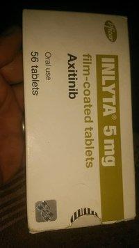 INLYTA 5 mg