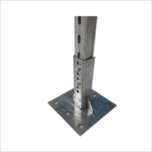 Modular Pole