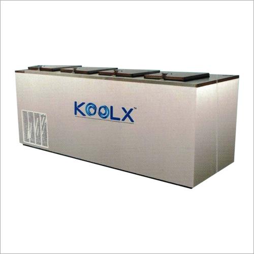 800 L Glycol Deep Freezer