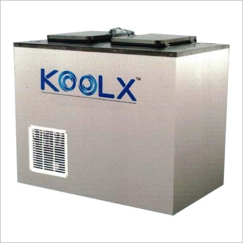 200 L Glycol Deep Freezer