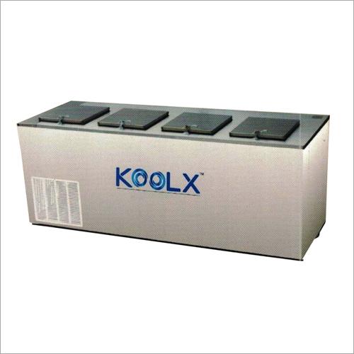 1000 L Glycol Deep Freezer