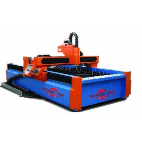 Portable Table Type CNC Plasma Cutting Machine