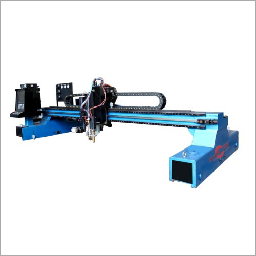 Stark-tek CNC Profile Cutting Machine