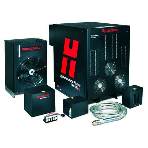 Hypertherm HyPerformance HPR400XD Plasma Cutter