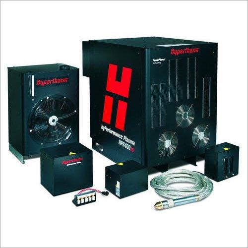 Hypertherm HyPerformance HPR400XD Plasma Cutter