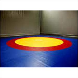 Wrestling Mat Flooring