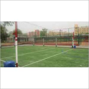 Volley Ball Court Flooring