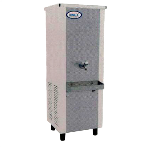 40 L Partial Stainless Steel Water Cooler