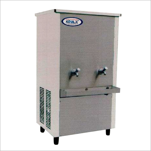 150 L Partial Stainless Steel Water Cooler