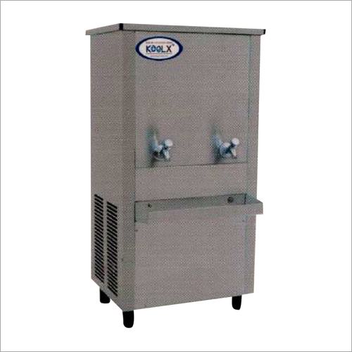 80 L Fully Stainless Steel Water Cooler