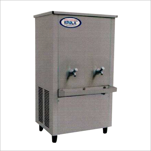 150 L Fully Stainless Steel Water Cooler