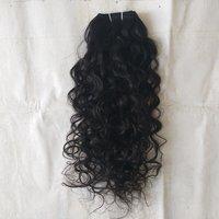 Indian Raw Virgin wavy hair