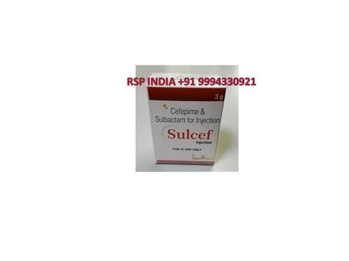 SULCEF 1 GM INJECTION