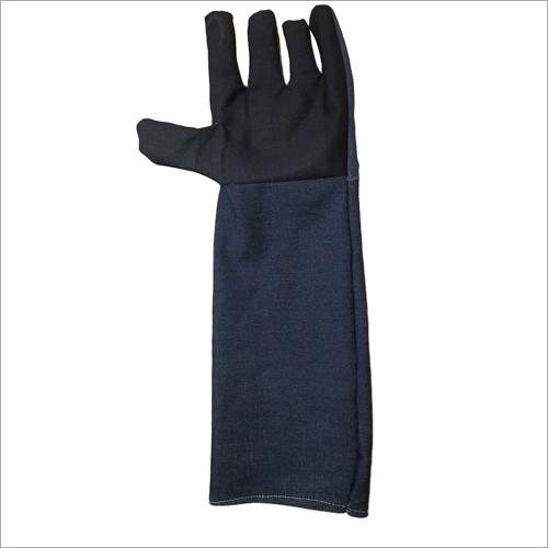 Denim Jeans Hand Gloves