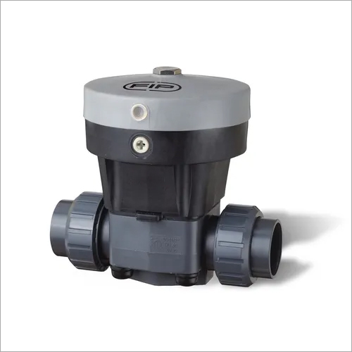 Upvc Pneumatic Diaphragm Valve