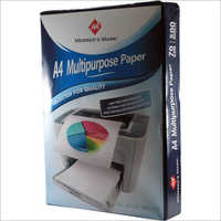 A4 Multipurpose Paper