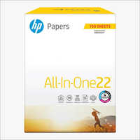 HP All In One 22 Copy Paper