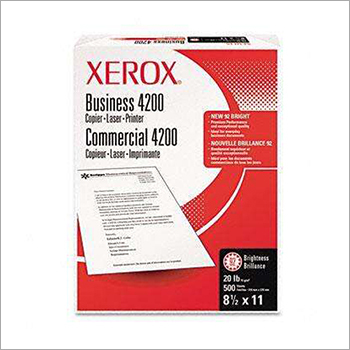 Xerox Business 4200 Copy Paper