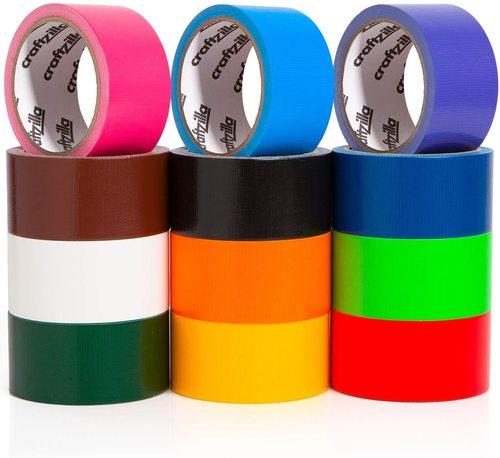 Multi Color Tape