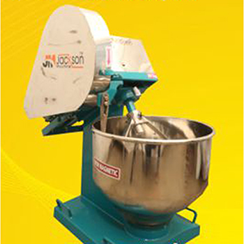 Stainless Steel Atta Making Machine