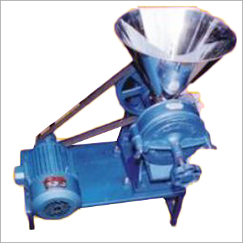 Kaju and Dal Mixture Machine