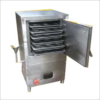 Idli Making Machine