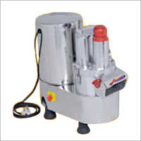 Sabji Cutting Machine