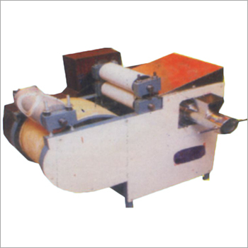Semi Automatic Food Processing Machine