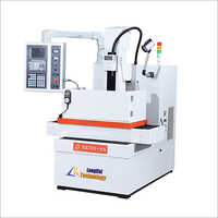 CNC EDM Drilling Machine SK3040