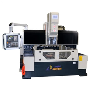 Cnc Drilling And Milling Machine Lk 1010
